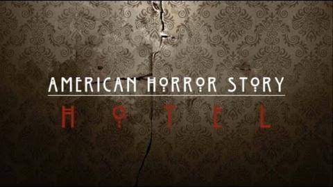 American Horror Story Hotel Teaser 1