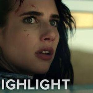American Horror Story 1984 Season 9 Ep. 7 Brooke Turns the Table Highlight FX