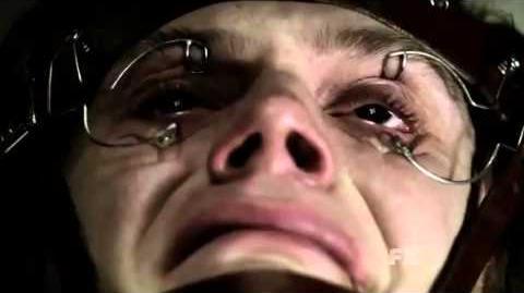 "American Horror Story Asylum ""Atheist"" Extended Promo"