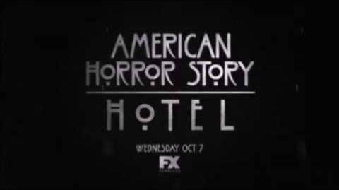 American Horror Story Hotel Teaser ''Bloodball''