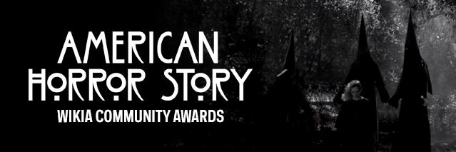 Matt Hadick/American Horror Story: Coven Wikia Awards