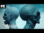 American Horror Story- Double Feature - Bad Omen - Season 10 Teaser - FX