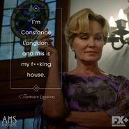 AHS S08E06 Constance Langdon