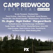 FX-Camp Redwood Festival- Season Finale