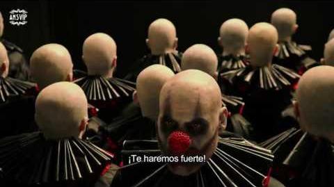 "American Horror Story Cult Teaser 02 - ""Afraid"" (Subtitulado al Español)"