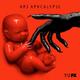 Apocalypse (story)/Timeline