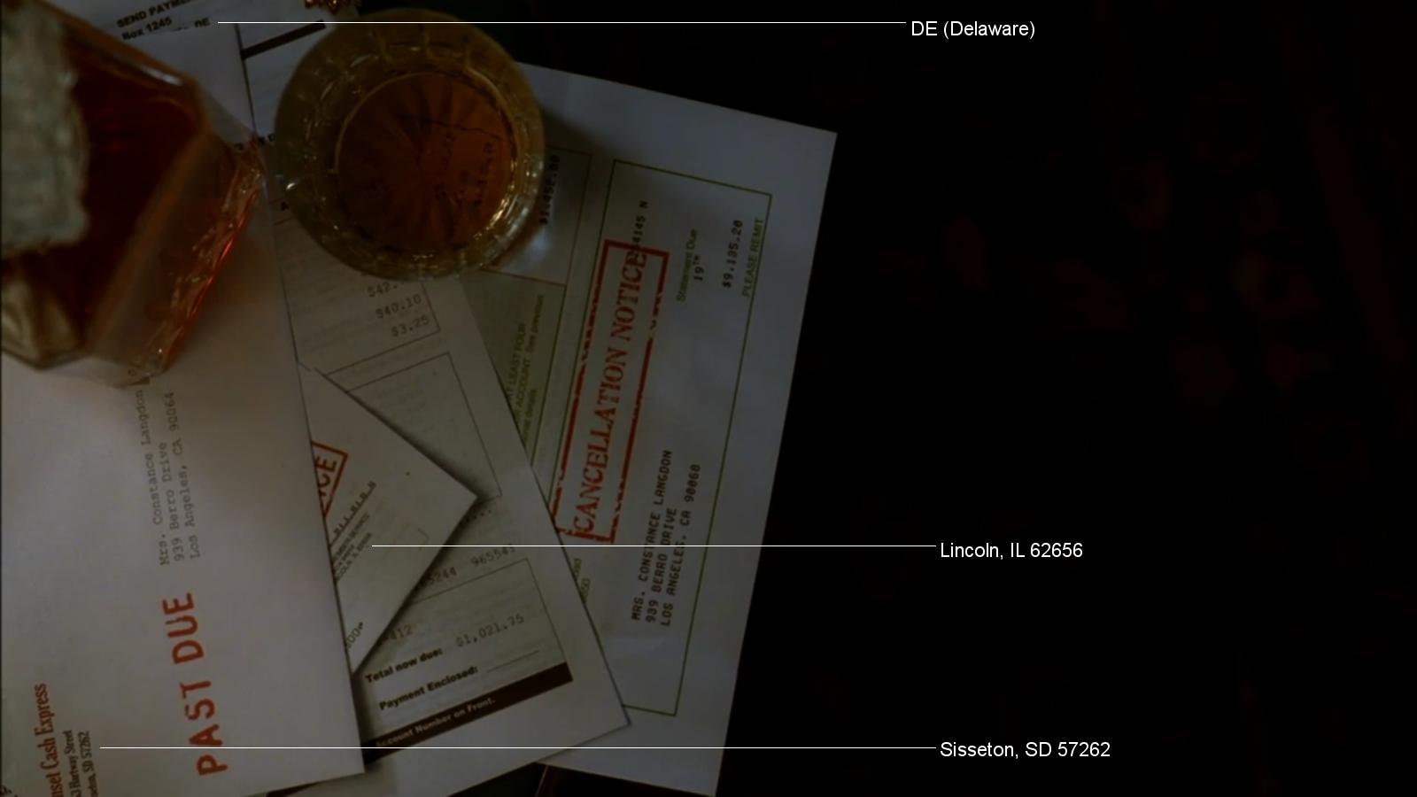General Season 2 Theories