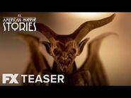 American Horror Stories - Hotline - Season 1 Teaser - FX