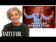 Jessica Lange Breaks Down Her Career, from King Kong to American Horror Story - Vanity Fair