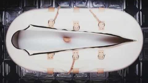 American Horror Story Asylum Teaser 3 - Hydrobath
