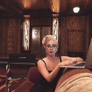 S5 Hotel BTS Lady Gaga