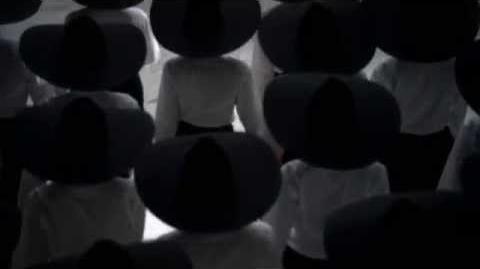 American Horror Story Coven Teaser 17 - Black Hat