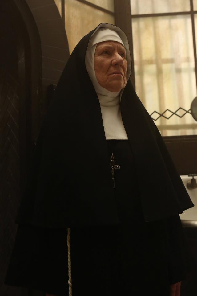 Madre Claudia