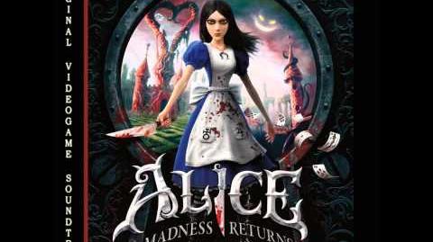 Alice Madness Returns OST - Jade
