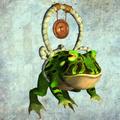Oriental Frog render.png