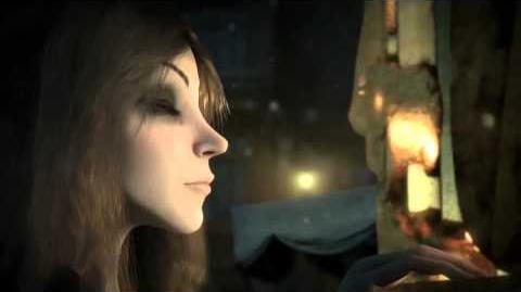 Alice Madness Returns - Second Teaser Trailer (Fiery Tentacles)