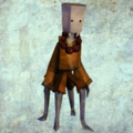 Origami Ant Monk render.png