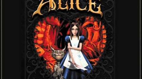 Alice OST - Taking Tea in Dreamland