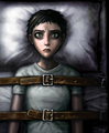 Restrained Alice