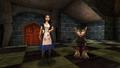 Alice and Cat
