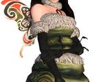 Caterpillar (dress)