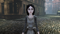 Alice Threadneedle
