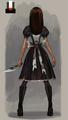 Alice ash back