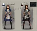 Alice ash
