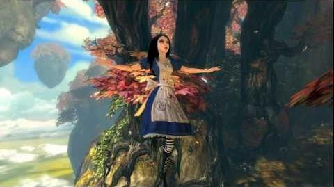 Alice Madness Returns Alice Quotes