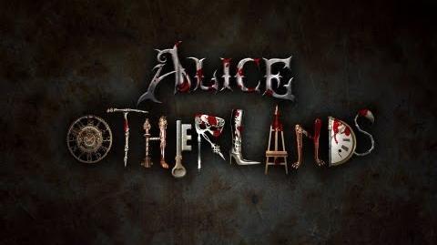 Alice Otherlands Official Kickstarter Trailer (Alice in Otherland)