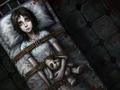 Alice in Rutledge Asylum