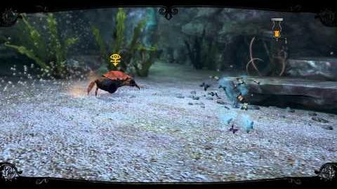 Alice - Cannon Crab