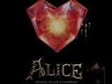 American McGee's Alice Unreleased Original Soundtrack