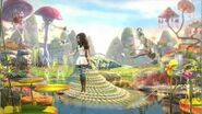 Alice Madness Returns - Third Teaser Trailer HQ