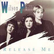 Release Me (Wilson Phillips song - cover art)