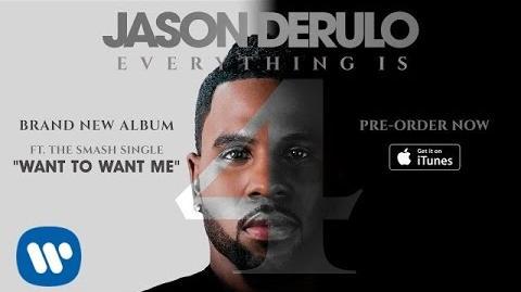 "Jason Derulo ""Trumpets"" (Official HD Music Video)"