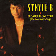 Stevie B. - Because I Love You