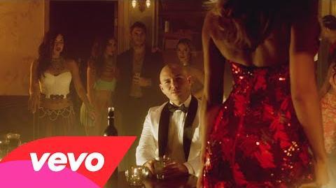 Pitbull - Fireball ft