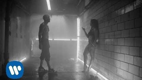 Trey Songz - Na Na Official Video