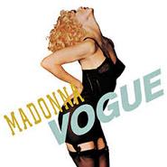 Madonna Vogue Single