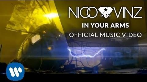 Nico & Vinz - In Your Arms Official Music Video