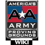 America's Army Wiki