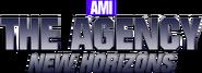 New Horizons Logo png