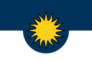 Kroni Major Flag