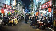 Kong Street Market