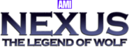 Nexus The Legend of Wolf logo png