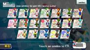 MK8 Mii Suits 4.0