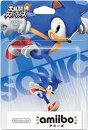 Sonic JP Package