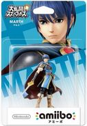 Marth JP Pack