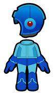 MK8 Mega Man Suit